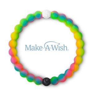 Make A Wish Lokai